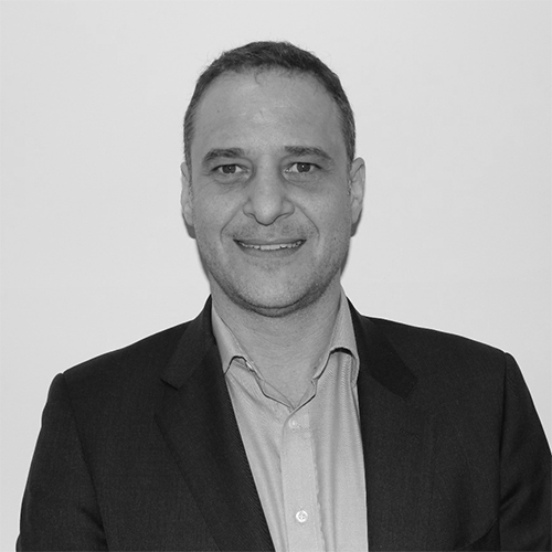 Daniel Raiter, Managing Director Infotech21