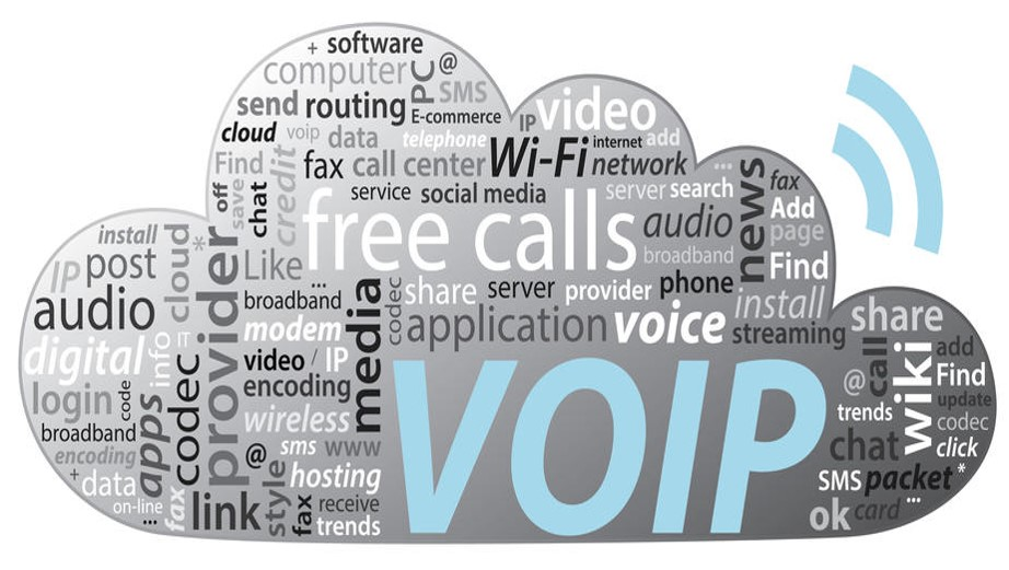 VOIP Phone System Free Calls Image