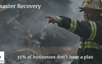 Disaster Recovery Consultants